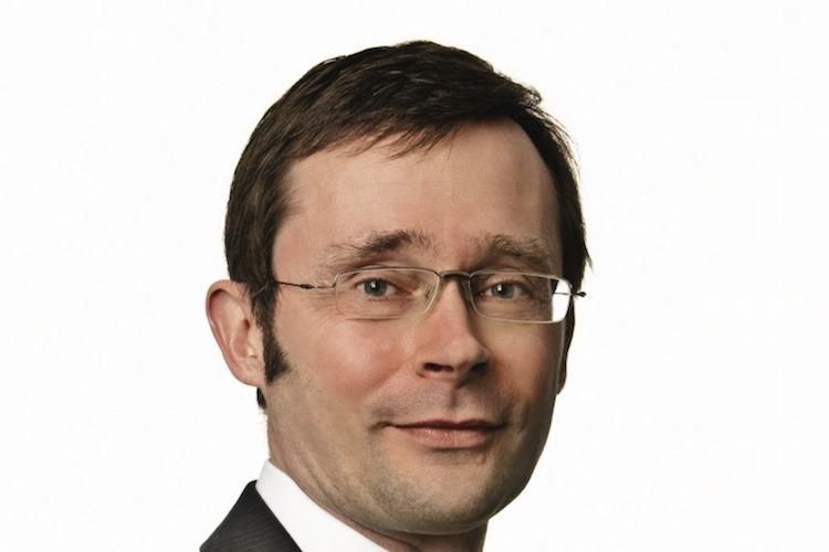 Ulrich-Kater in Deka Bank: Starke Signale werden gebraucht