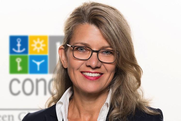 Christiane XL in Reconcept verpflichtet Christiane Pieper