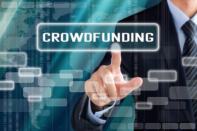 Crowdfunding in Crowdfunding – der neue graue Kapitalmarkt?