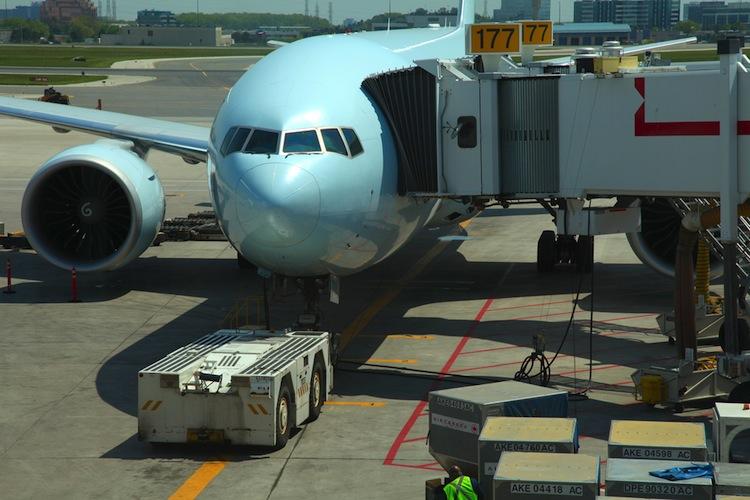 Shutterstock 104411999 in Lufthansa-Cargo-Chef: Aussichten für Fracht besser als im Passagiergeschäft