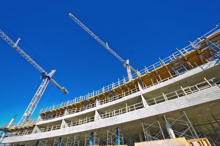 Shutterstock 115207468 in Wohnungsbedarf: Deutschland muss mehr bauen