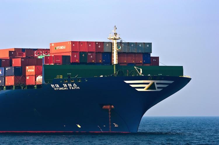 Shutterstock 252752689 in Deutsche Reeder vorsichtig optimistisch