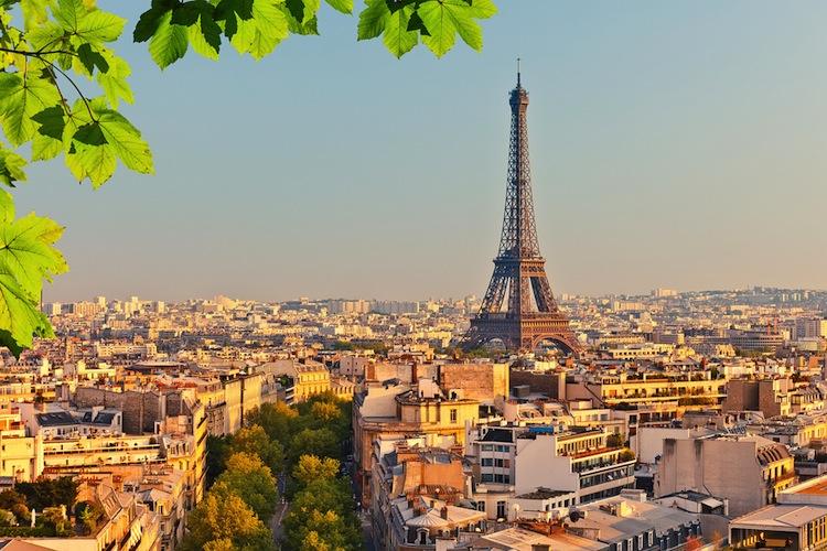 Shutterstock 262762148 in Frankreich beschließt Energiewende