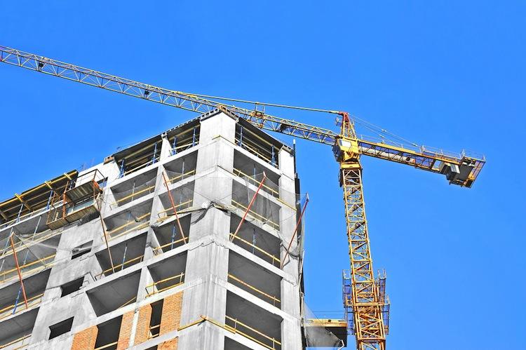 Shutterstock 282185171 in Project: Weiteres Bauvorhaben in Berlin