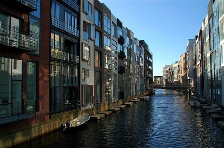 2015 08 18 Bouwfonds-IM Wohnhaus Kopenhagen Bogholm Sydhavnen in Bouwfonds auf Einkaufstour