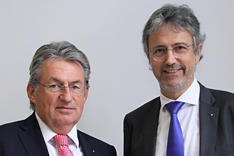 AOK macht 110 Millionen Euro Verlust