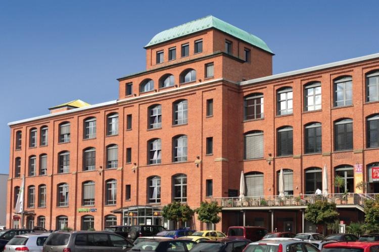 Alte-Spinnerei HTB in HTB: Positive Bilanz für Immobilien-AIF Nr. 4