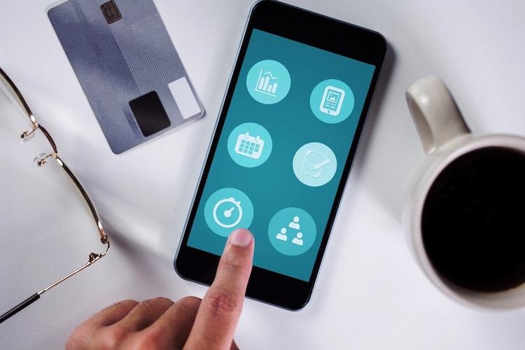 App Beratung in simplesurance und Numbrs kooperieren im Bereich Produktversicherungen