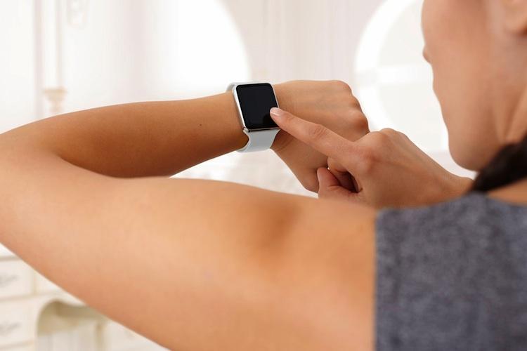 Fitnessmesser in Erste Krankenkasse bezuschusst Fitnessmesser wie AppleWatch