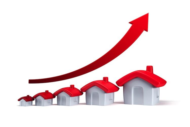 Gewinn Shutterstock 69652126-Kopie-2 in TAG Immobilien erhöht Gewinnziel für Gesamtjahr