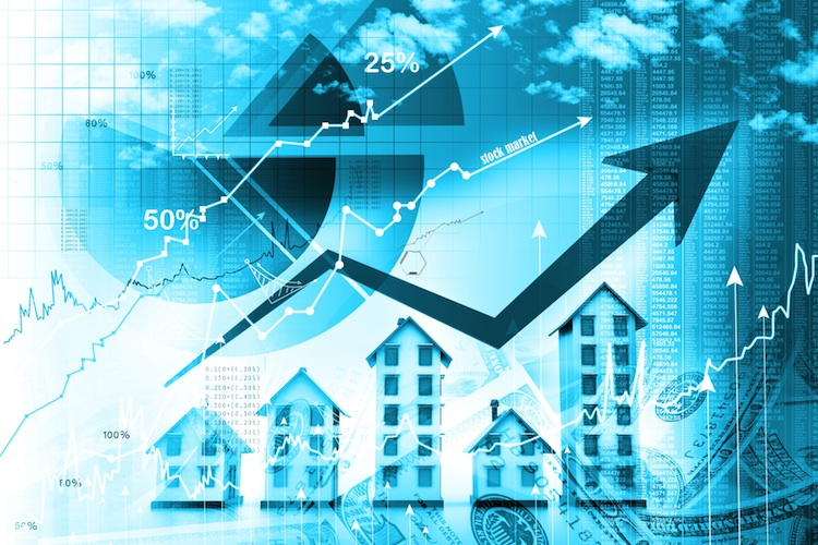 Immobilienanlagen Shutterstock 214768555-1 in Colliers International meldet Acht-Jahres-Hoch für Gewerbeimmobilienmarkt