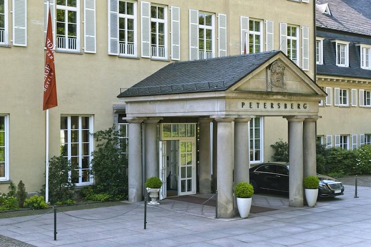 6. Confee-Kongress in Bonn