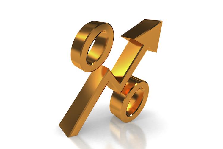 Prozent-Pfeil-750 in Neuer Zyklus mit neuen Chancen für Income-Anleger