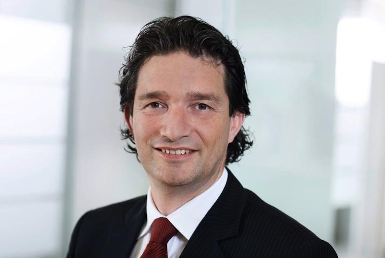 Vorstand-Henning-Laubinger Deutsche-Wohnen AG in Deutsche Immobilien AG: Henning Laubinger in Vorstand berufen
