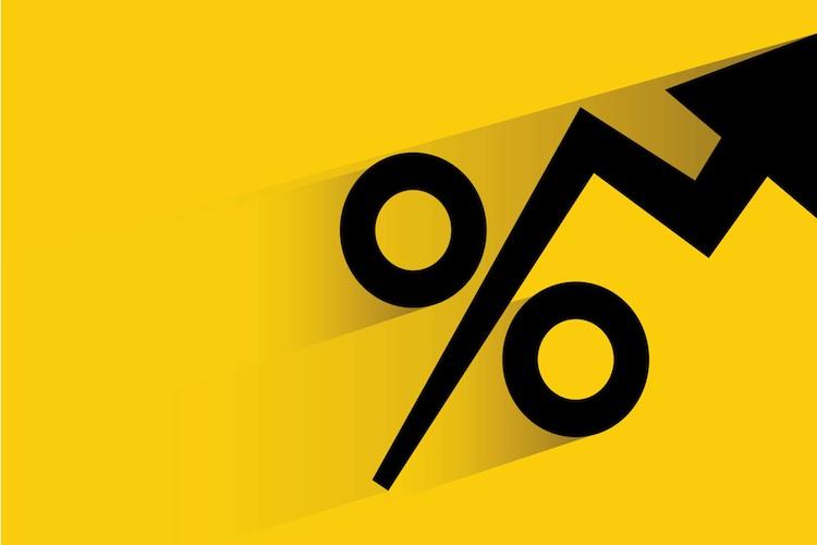 Zinsen Anstieg in Zinsanstieg in der Lebensversicherung: BdV kritisiert Bundesbank-Studie