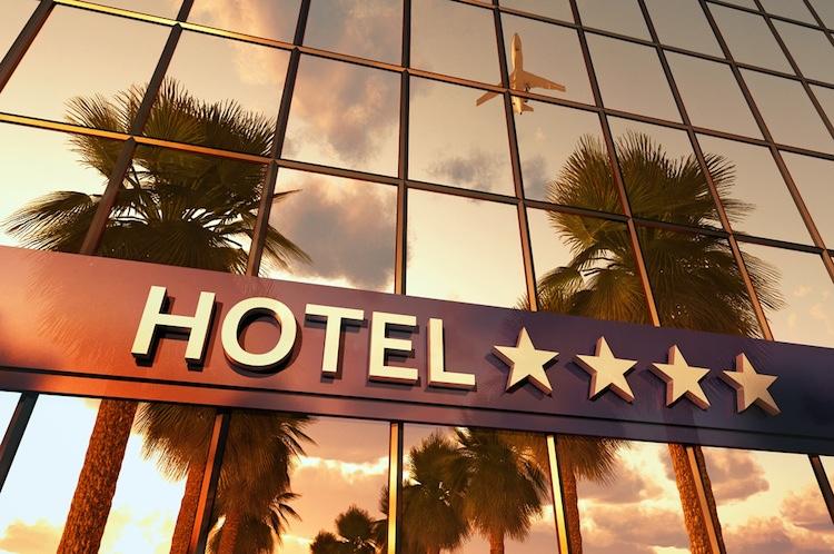 Hotel-immobilien in Deutlicher Anstieg des Hoteltransaktionsvolumens