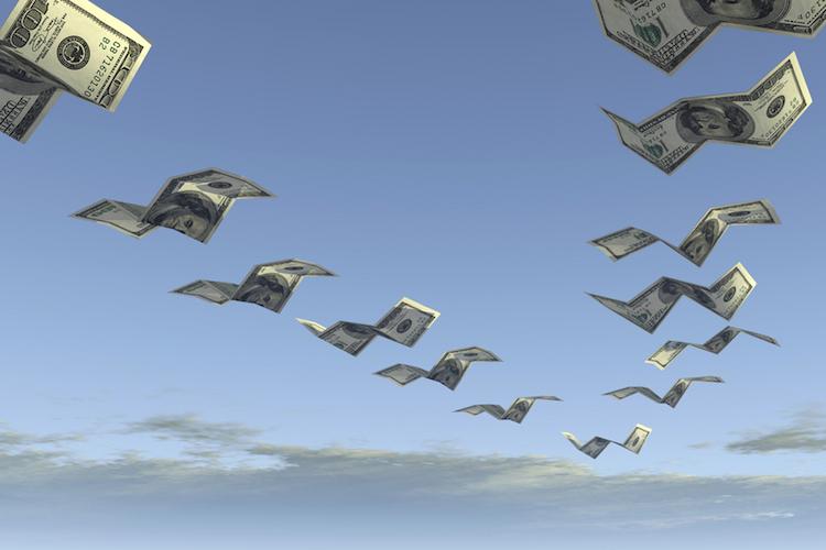 Kapitalflucht in Kein Aufatmen für Allianz: Kapitalflucht bei Pimco-Top-Fonds weiter ungebremst