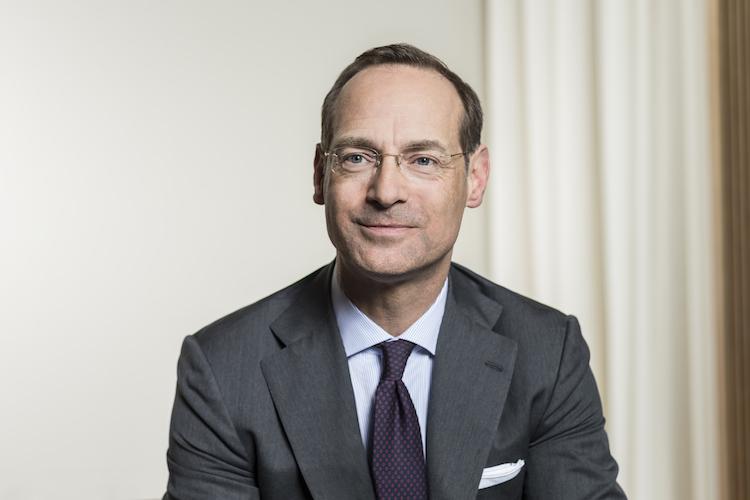 Oliver-baete in Allianz-Chef will Kundenempfehlung an erste Stelle setzen