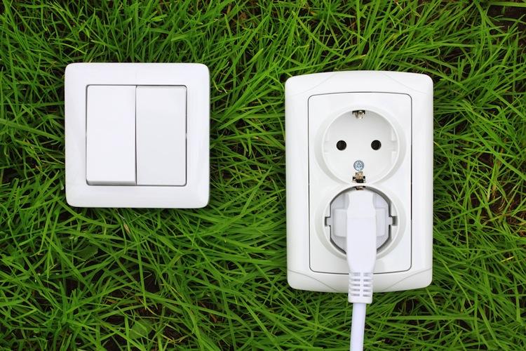 Shutterstock 270901001 in Stromnetz in Deutschland sehr stabil