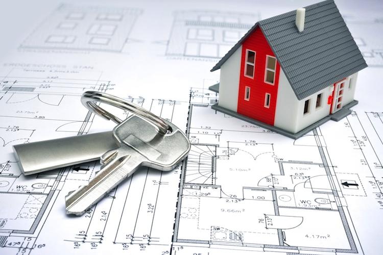 Baufinanzierung Shutterstock 129086126-Kopie-2 in Baufinanzierung: Tilgungssatz steigt deutlich an