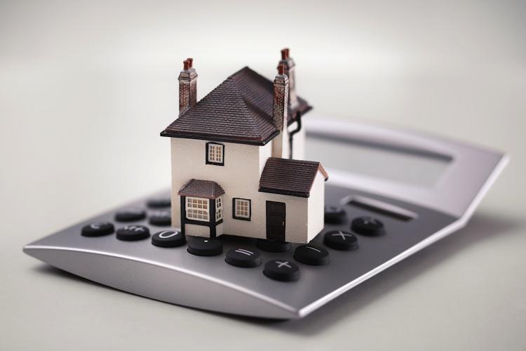 Baufinanzierung Shutterstock 248873464-Kopie-2 in Einschätzung der Finanzierungssituation bleibt positiv