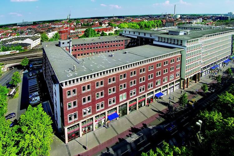 Die-Direktion-Mu Nster-Kopie in Hannover Leasing: Publikums-AIF vorzeitig ausplatziert