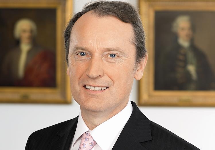 Dr -Hans-Walter-Peters-Kopie in Berenberg-Chef soll Vorsitz des Bankenverbands übernehmen