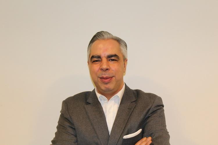 Forrest Marcus- in Neuer Vertriebsleiter für die Wohnungswirtschaft bei Immobilienscout24