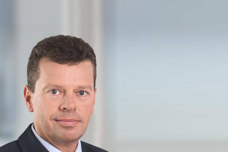 Heiko-Beck in Beck scheidet aus Geschäftsführung von Union Investment Real Estate aus