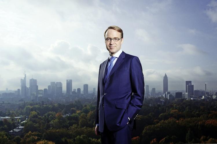 Bundesbank-Präsident warnt vor Ausweitung der EZB-Geldflut