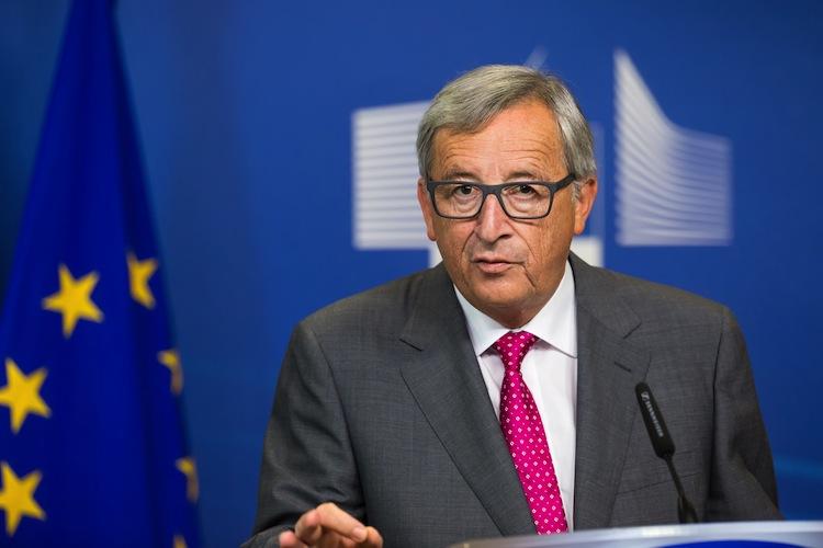Juncker kündigt Vorstoß zur Sicherung der Gelder von Bankkunden an