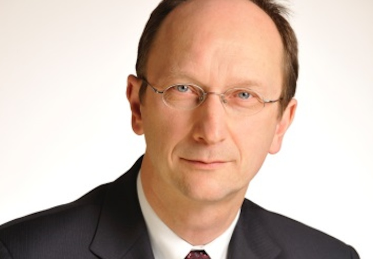 Klaus-Wiener-1 in GDV erweitert Geschäftsführung