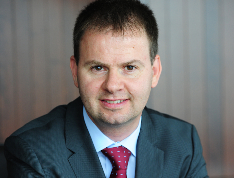 Krautzberger Michael-Kopie in Blackrock bringt Strategiefonds