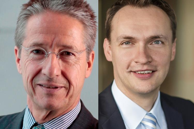 ING-Diba: Zwei neueVorstandsmitglieder
