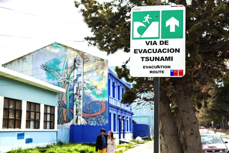 Chile-Beben kostet Versicherer bis zu 900 Millionen US-Dollar