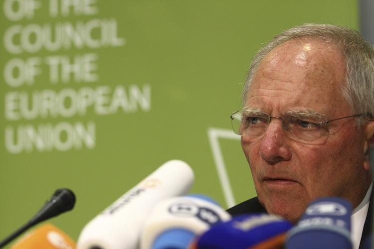 Berlin bleibt auf Konfrontationskurs gegen EU-Einlagensicherung