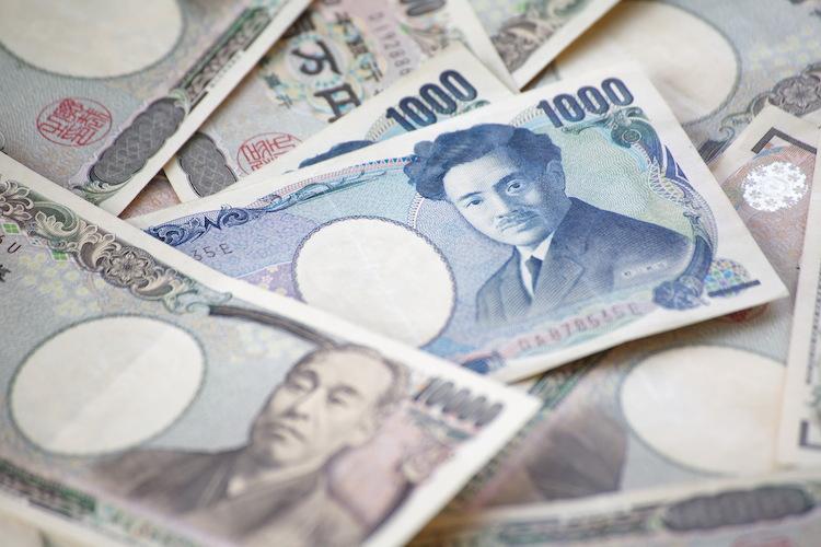 Yen in Yen zur Portfolioabsicherung