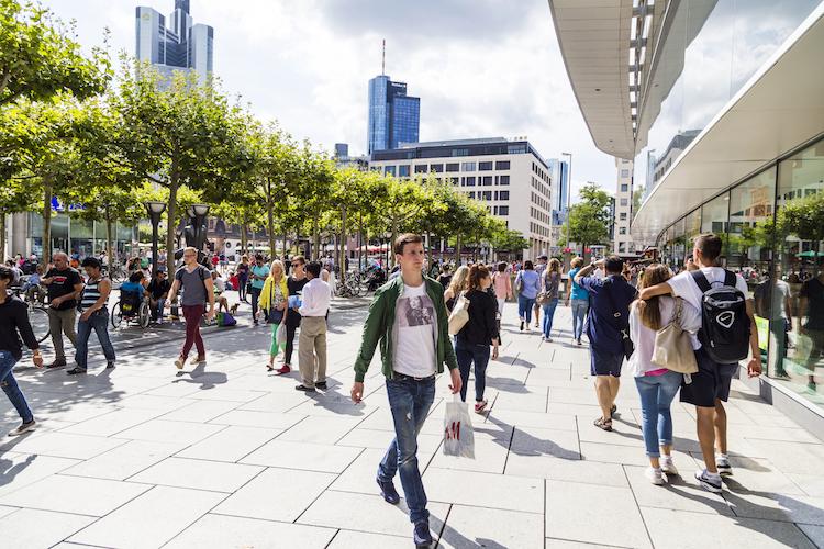 Zeil in DIW sieht deutsche Wirtschaft auf Kurs