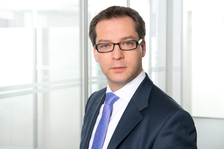 Online-Bank Comdirect verliert Finanzchef