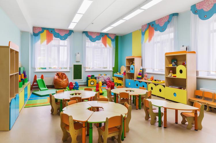 Gothaer: Kapitalanlage mit Kindergarten-Portfolio
