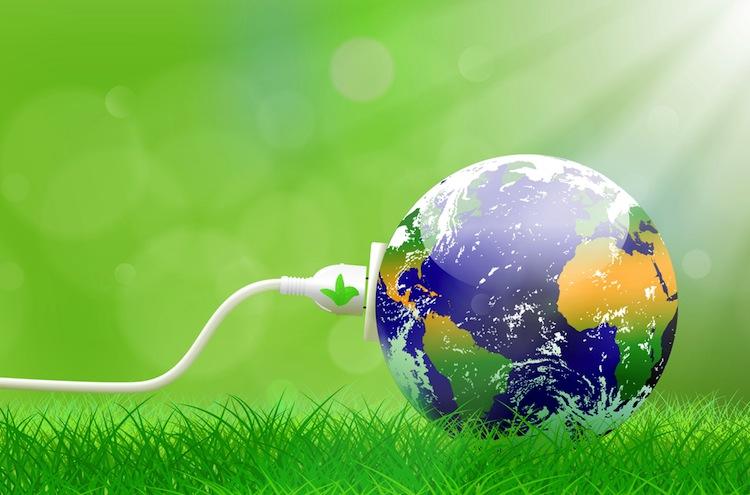 Shutterstock 106305047 in Greenpeace: Globale Energiewende bis 2050 möglich