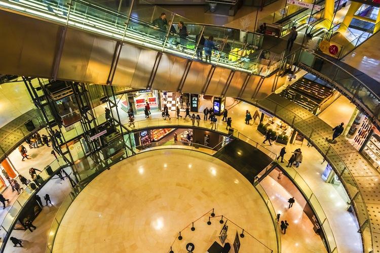 Shutterstock 170598719 in Handelsimmobilien: Institutionelle wollen mehrheitlich weiter zukaufen