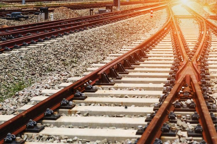 Shutterstock 219353524 in Lokführerstreiks belasten Güterverkehr auf der Schiene