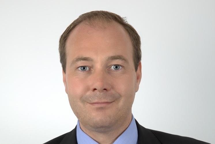 Andre -Wreth Solvium in Solvium erweitert Produktpalette