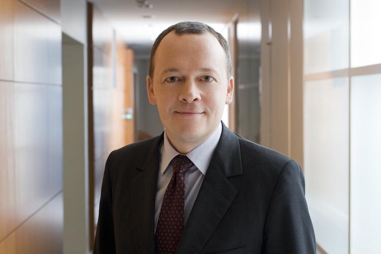 Arnaud Cosserat-Kopie in Comgest-Vorsitz wechselt im März 2016