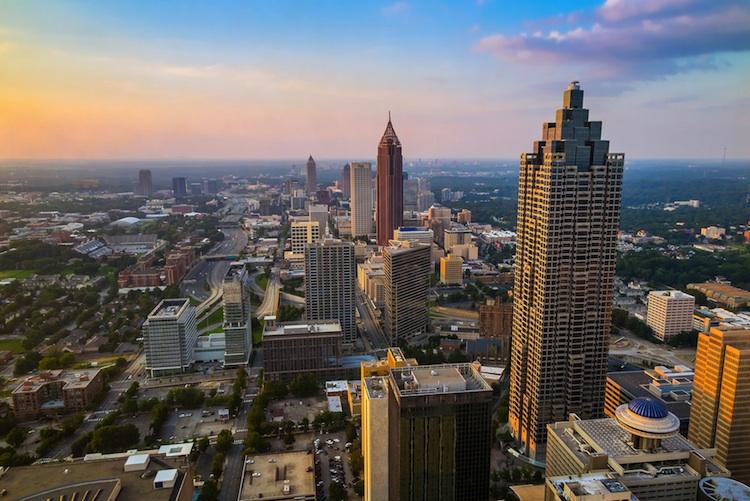 Atlanta Shutterstock 209543620-Kopie-2 in Secondary Markets im Fokus