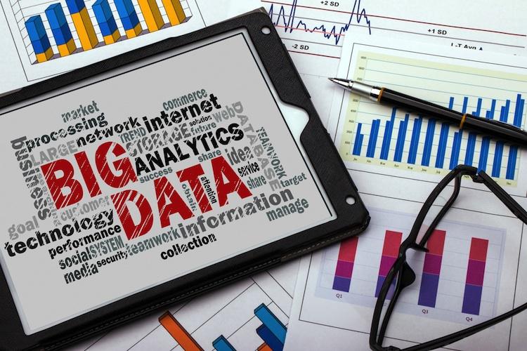 Asset Management: Investment Professionals sehen große Relevanz von Big Data