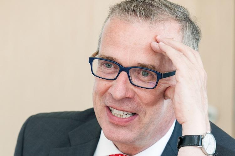 Bla Sing Volkswohl-Bund in Neuer Maklerversicherer am Markt