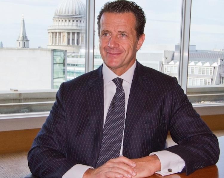 Carlo-Trabattoni Schroders-Kopie in Schroders: Anleger investieren ertragsorientiert und aktiv