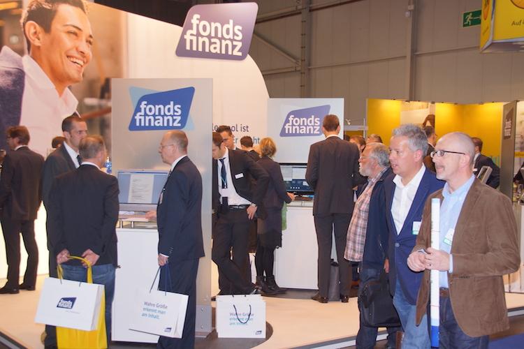 Fonds Finanz präsentiert neuen Unternehmensauftritt